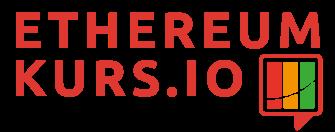 Ethereum kurs logo